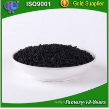 Carvão ativado para qualidade estável de recuperação de ouro