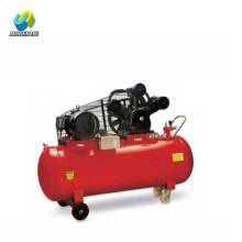 500L Protable Industry Italy Piston Air Compressor