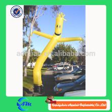 Bailleur pneumatique gonflable à prix bon marché avec ventilateur à vendre