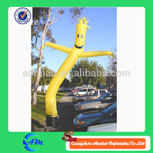 cheap price inflatable air dancer with blower for sale