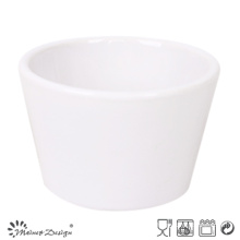 12oz Ceramic White Bowl Vegetable Bowl