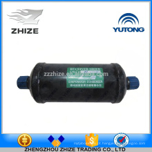 China fornecedor EX preço de preço de ônibus parte de reposição 8109-00003 receptor secador para Yutong 6760,6930,6129