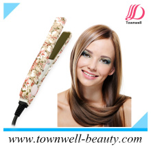 Digital Mini Hair Flat Iron for Travel