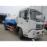 DONGFENG 4x2 potable water trucks