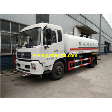 15MT 190HP Street Water Tank Vehicles