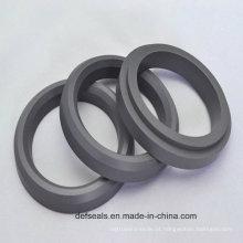 Embalagem ISO 9001 V para vedação