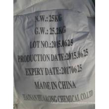 Poudre de baryte peinture chimique Sulfate de baryum de forage