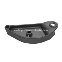 casting chassis agricultural machinery parts gravity casting foundry