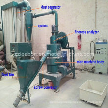 Durable Wood Powder Grinder/Wood Flour Mill