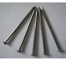 Common Round Iron Wire Nails for Construction (ISO9001: 2008)
