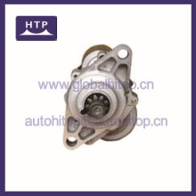 Conjunto de motor de arranque de autopartes PARA Honda 31200-P8A-A01
