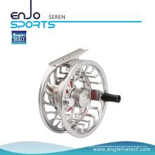 Angler Select Fishing Tackle CNC Fly Reel avec SGS (SEREN 3-4)