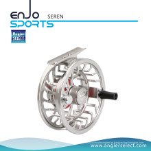 Angler Select Fishing Tackle Carretel de pesca com mosca CNC com SGS (SEREN 9-10)