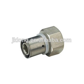 T1113 Brass Male NPT Compression Connector Fitting