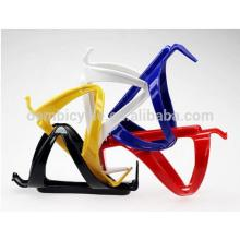 Wholesale price plastic colorful water bottle cage for sale