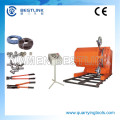 Diamond Wire Saw Machine for Stone Quarry