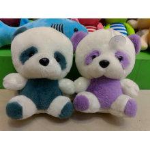 Precio barato buena calidad 20cm animales rellenos juguetes grúa máquina juguetes de peluche