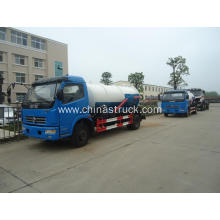 Dongfeng 5Ton fecal sewage suction truck
