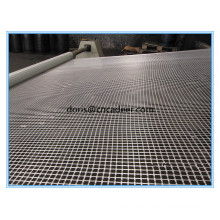 Bitumen Coated Fiberglass Geogrid for Asphalt Reinforcement