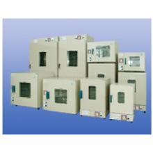 Équipement de laboratoire étuve de séchage sous vide/étuve de séchage à air chaud/prix de l'étuve de séchage