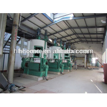 High Capacity Rapeseed Oil Making Machine With ISO 9001 for Sale