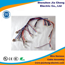 Assorted Wire Harness Automatic Crimping Cable RoHS Compliance