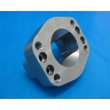 Präzision 5 Achsen CNC Bearbeitungs Aluminium 6061 Teil