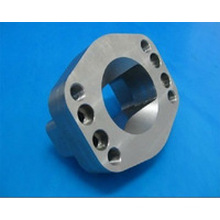 Precision 5 Axis CNC Machining Aluminum 6061 Part