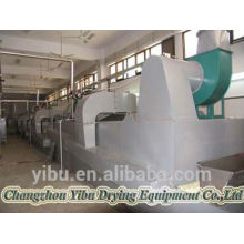 banana chips mesh-belt drying machine