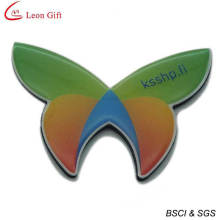 Hot Sale Blank Butterfly Fridge Magnet for Decorate (LM1644)
