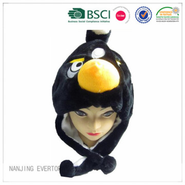 2016 Funny Angry Birds Animal Hat