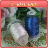 Top Quality Best Sale 40wt Embroidery Thread Polyester Material