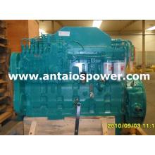 Cummins Motor para la energía estacionaria 6CTA8.3-G2