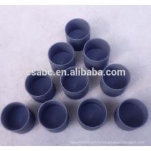 graphite carbon crucible