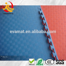 2015 deluxe cheap price gymnastic equipment wrestling mat for sale