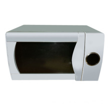 Stainless Stamped Part of Microwave Oven Box/Shell (frame and door)