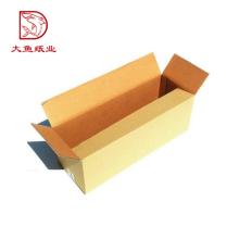 Fabriqué en Chine usine personnalisée recyclable écologique boîte d'emballage