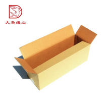 Made in China factory custom recyclable eco friendly packaging box