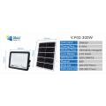 solar panel flood light reviews