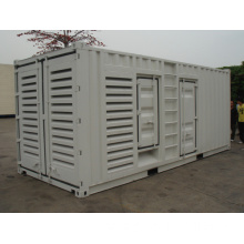 900KW Container Type Diesel Generator Set