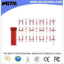 Hot Selling Distant Telecontrolled Automatic Parking Barrier for Traffic System (MITAI-DZ003)