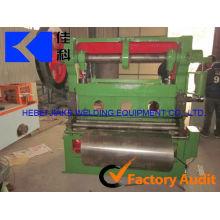 Baustahlgitter Streckmetallgittermaschine (direkt ab Werk)