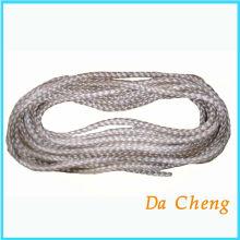 Puissante corde d'amarrage à 8 brins pour la pêche hauturière