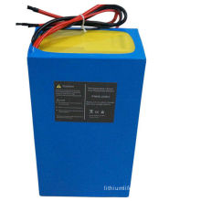 Eco-friendly Lifepo4 Energy Storage Batteries 48v 20ah Solar Pv