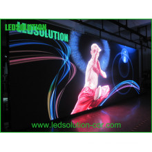 7.62mm Aluguel Led Display Screen