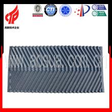 Fabricant direct vendre 610mm * 1220mm liangchi pvc remplissage pour tour de refroidissement