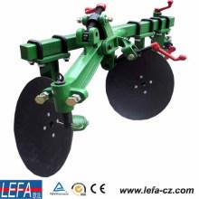 Mão andando atrás de peças de tratores arado de disco para venda (1LY-220)