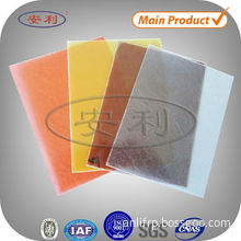 Anli Plastic Fiberglass UV FRP Flat Panel