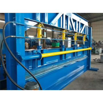 Bending Shearing Forming Machine
