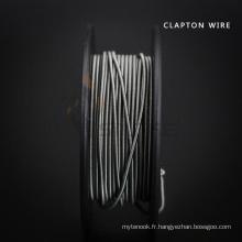 Vaportech Clapton Wire Vape DIY Tool avec prix avantageux (15 pieds)
